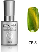 JOYA MIA Magnetic Cat Eye Soak Off UV or LED Gel Nail Polish 15mL