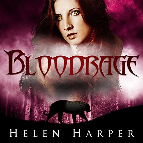 Bloodrage: Blood Destiny, Book 3