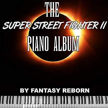 The Super Street Fighter II Piano Album