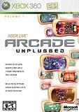 Microsoft Live Arcade Unplugged Volume 1, EN - Juego (EN, ENG)