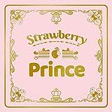 Strawberry Prince(完全生産限定盤 A)豪華タイムカプセルBOX盤(CD+グッズ)(特典なし)