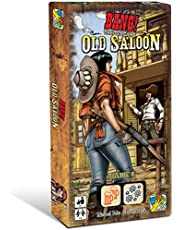 DV GIOCHI dvg9112 – The Dice Game Old Saloon – utvidgning av spelspelspel-kulan.