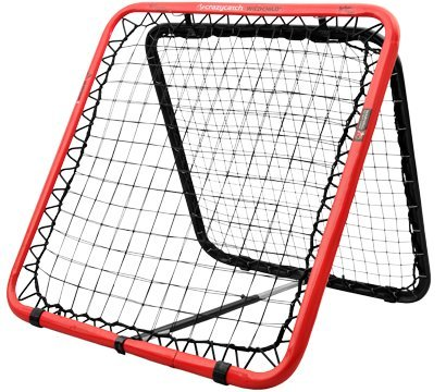 CRAZY CATCH Wildchild Classic 2.0 - Rebound-Netz für Hockey und Cricket