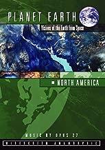 Planet Earth: North America