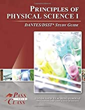 Principles of Physical Science I DANTES / DSST Test Study Guide