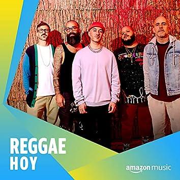 Reggae Hoy