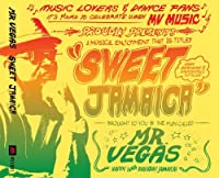 Sweet Jamaica by Mr Vegas