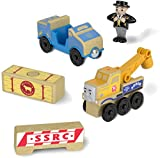 Fisher-Price Thomas & Friends Wood, Butch's Road Rescue