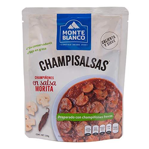 Soyalu marca Monteblanco