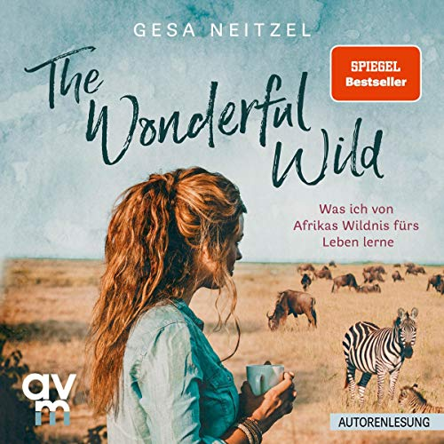 The Wonderful Wild Titelbild