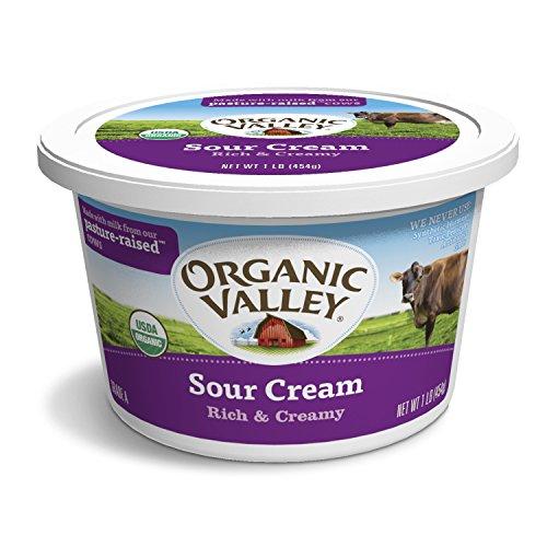 Sour Cream - Śmietana