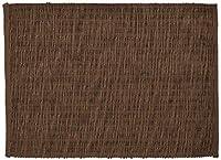フレンズヒル ランチマット ブラウン 32×45cm タワラ ランチマット FA-180-01