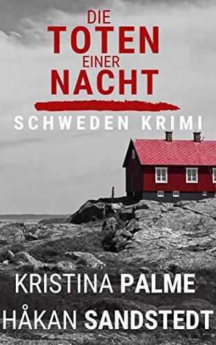Die Toten einer Nacht: Schweden Krimi