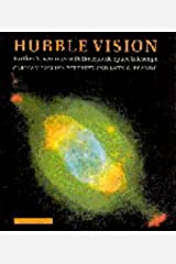 Hubble Vision: Further Adventures with the Hubble Space Telescope Capa dura
