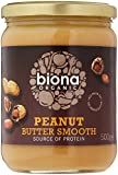 Biona Peanut Spread