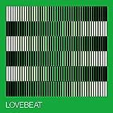 LOVEBEAT 2021 Optimized Re-Master (通常盤)