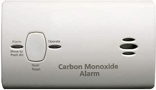 Kidde KN-COB-B-LPM Battery Operated Carbon Monoxide Alarm
