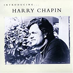 Introducing Harry Chapin [Import anglais]