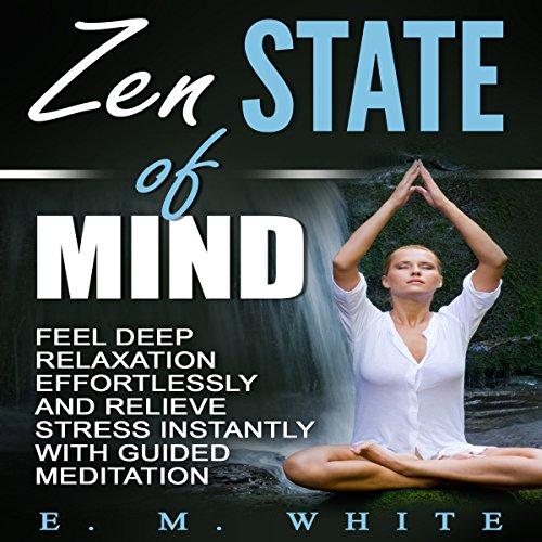 Zen State of Mind audiobook cover art