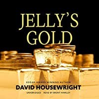 Jelly's Gold (Twin Cities Pi MAC Mckenzie Novels)