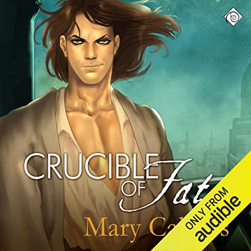 Crucible of Fate Titelbild