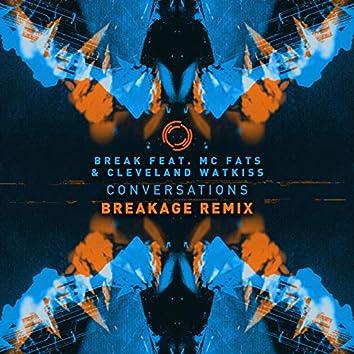 Conversations (Breakage Remix)