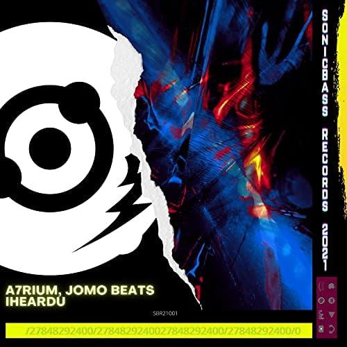 A7rium feat. JoMo Beats