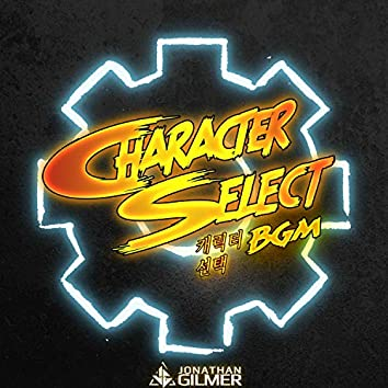 """Character Select BGM (From """"Dungeon Fighter Online"""")"""