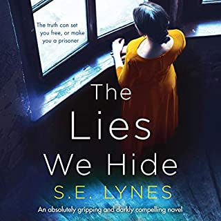 The Lies We Hide: An Absolutely Gripping and Darkly Compelling Novel cover art