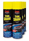 Stoner Car Care 91034-6PK Trim Shine Protectant, 12 fl. Oz., Pack of 6