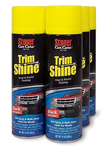 Stoner Car Care 91034-6PK Trim S...