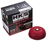 HKS レーシングサクション(エアクリーナー) N BOX DBA- JF1 S07A(ターボ) 11/12- 70020-AH105 70020-AH105