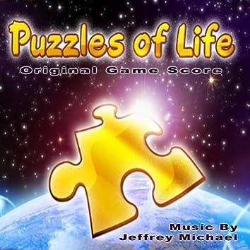 Puzzles of Life Original Video Game Score