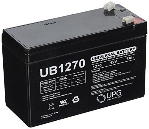 UPG 85945 Ub1270, Sealed Lead Acid Battery