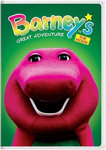 Barney's Great Adventure: The Movie