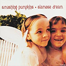 Siamese Dream by Smashing Pumpkins [Music CD]