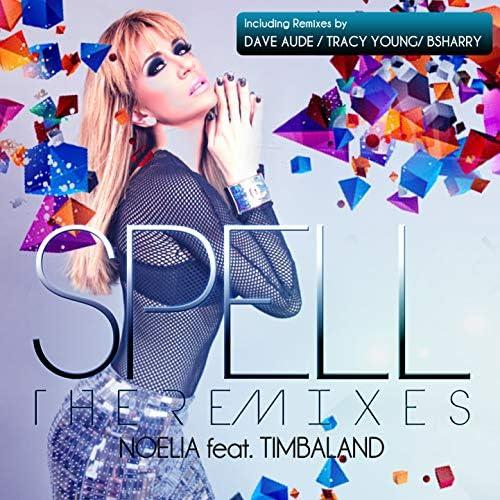 Noelia feat. Timbaland
