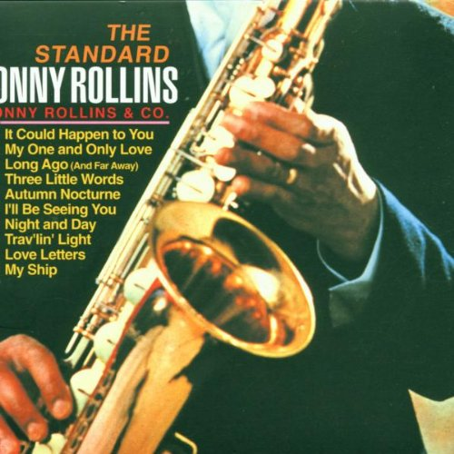The Standard Sonny Rollins (1964/Remastered)