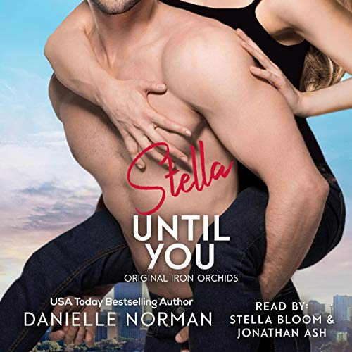 STELLA, UNTIL YOU Audiobook By Danielle Norman cover art