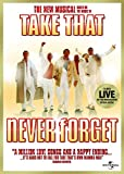 Never Forget-the Take That Musical [Reino Unido] [DVD]