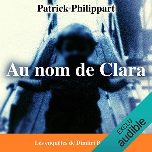 Au nom de Clara audiobook cover art