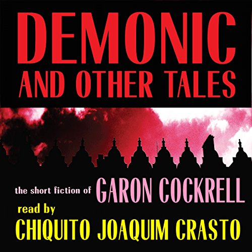 Demonic and Other Tales audiobook cover art