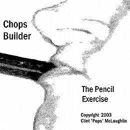 [Clint Pops McLaughlin]のChops Builder (English Edition)