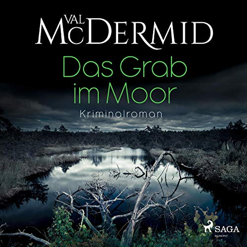 Das Grab im Moor  By  cover art