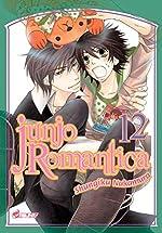 Junjo Romantica T12 de Shungiku NAKAMURA