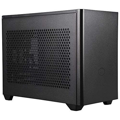 Cooler Master MasterBox NR200 ブラック Mini-ITX/DTX PCケース SFX電源対応 CS7900 MCB-NR200-KNNN-S00