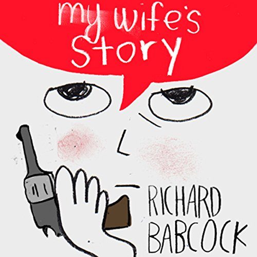 My Wife's Story audiobook cover art