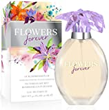 Flowers Forever Women's Eau De Parfum Spray 2.7 Fl. Oz. - Impression of Victoria's Secret Bombshells In Bloom