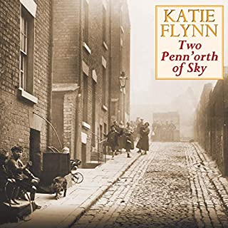 Two Penn'orth of Sky cover art