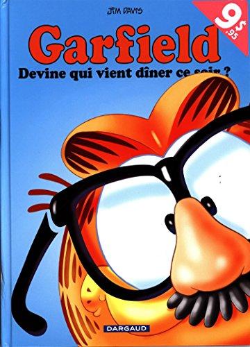 Garfield, Tome 42 : Devine qui vient dîner ce soir ? : Opération L'été BD 2016